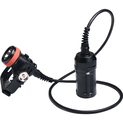 "Orca-Torch Canister Light System 2700 Lumens Complete Kit! "" 1 Left! at this price!!"" - Product Image"