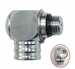 1st Stage Hose Adapters