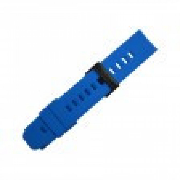 "Atmos Mission One 24mm Band Set ""Blue Band Set* - Product Image"