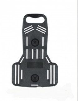 Backplate Accessories