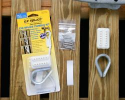 Bungee Cord Splice Kits