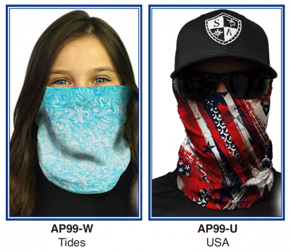 """Full Face Shield """" USA Design"""" 2 left right now! - Product Image"""