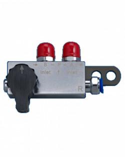 Gas Switch Blocks
