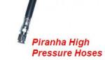 High Pressure Rubber Hoses