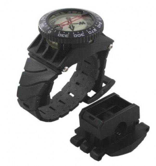 Hose & Wrist Mountable Compass 5 Only at this price! - Product Image