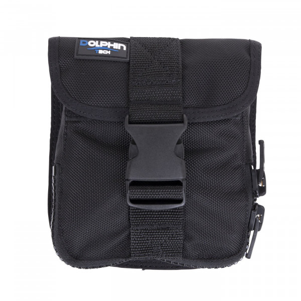 "IST Tech Dual Quick Release BCD weight pocket Holds 8.8lbs per pocket ""Sold as a single pocket!"" - Product Image"