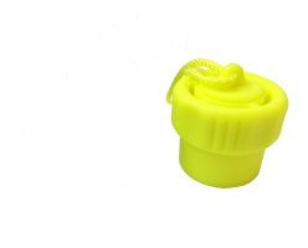 """New! Intro Special!!  Din Cap Female """"Yellow Color Cap!"""" - Product Image"""