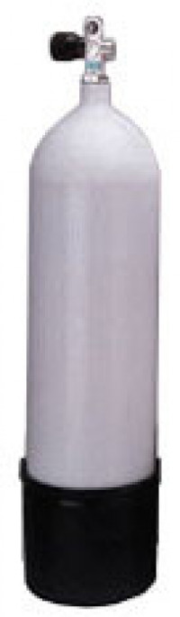 """Special! M71DVB Faber Cylinder """"Hydro-Date: 04/19"""" - Product Image"""