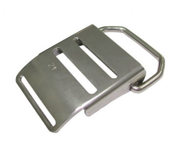 Stainless Steel Cam Buckle Only! - Product Image