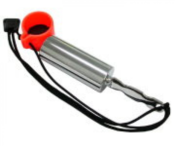 "Tank Rattle w/Magnetic Cap ""ORANGE"" - Product Image"